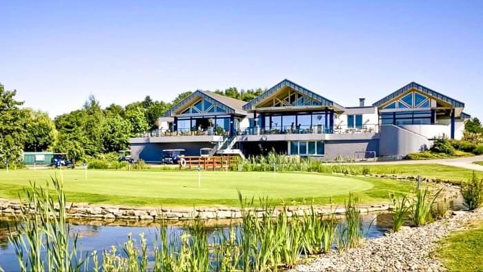 Unser Golfclub 3