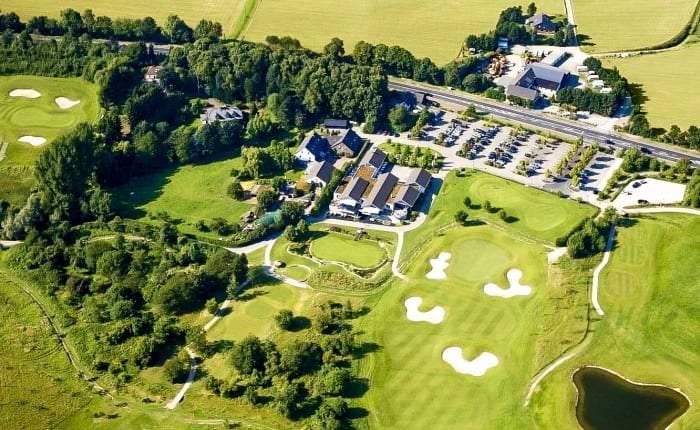 Unser Golfclub 1