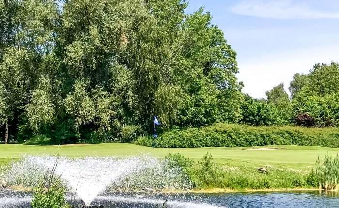 Unser Golfclub 2