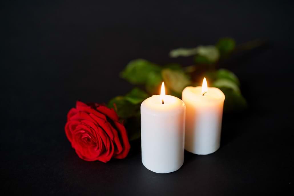 Trauerfeiern und Verabschiedungen 1