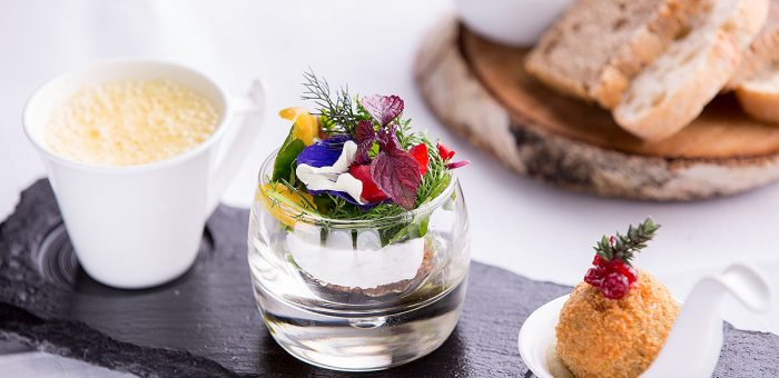 Privatcatering 3